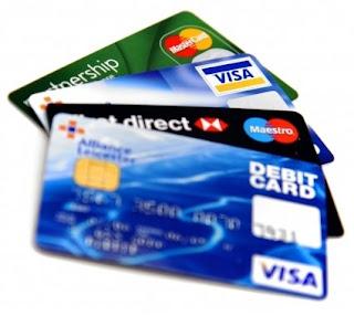 Tarjetas de Crédito1