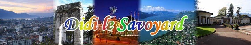 Didi le Savoyard