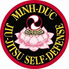 Minh-Duc Jiu Jitsu