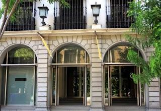 Sevilla misterios y leyendas teatro alvarez quintero for Sala 0 teatro sevilla