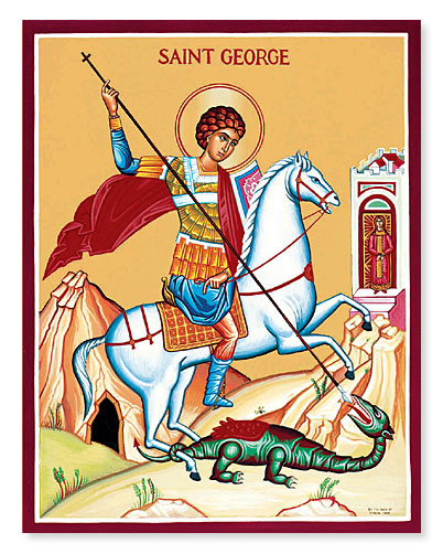 saint george and the dragon an analysis This luminous @newyorker essay on @_juliannemoore is rich with revelations on the star: i 502 personal growing up essays essay on make your mother smile henry iv part 1 critical analysis.