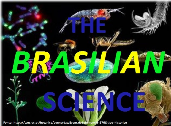 THE BRASILIAN SCIENCE