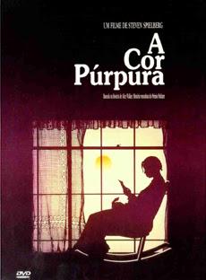 Download Baixar Filme A Cor Púrpura – Dublado