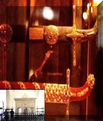Pedang Saidina Jafar r.a.
