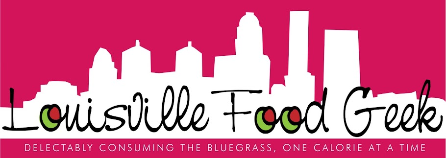 The Louisville Food Geek