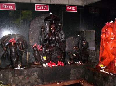 Shani Dev Pics
