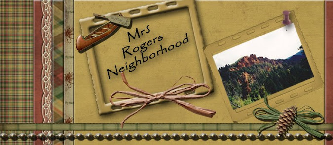 Mrs Rogers Neighborhood