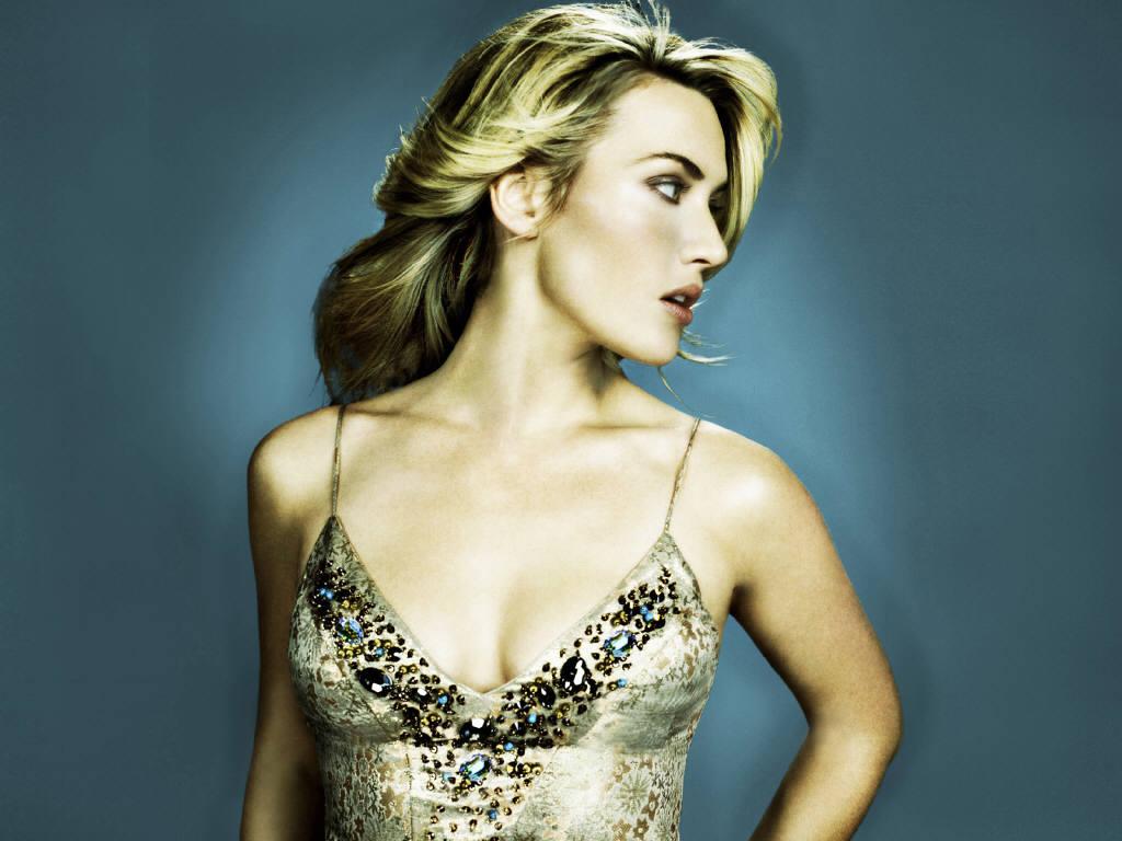 Winslet hot kate Kate Winslet