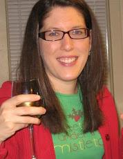 Beth - the blogger