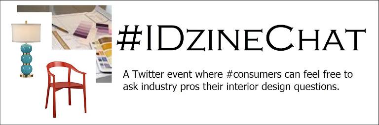 #IDzineChat