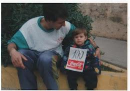 V.Fallera Corbera 1994