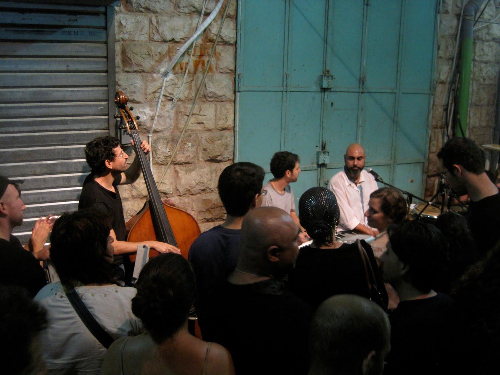 israeli folk songs