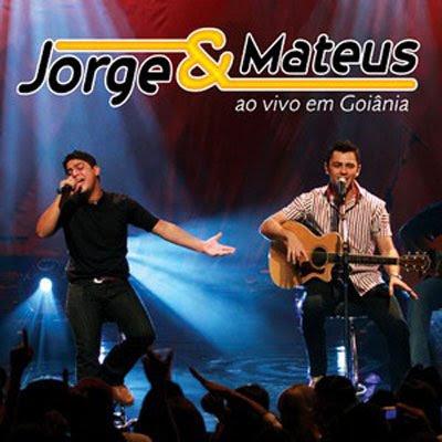 Jorge e Mateus – Ao Vivo em Gôiania