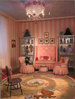 decorator on demand little girl 39 s fantasy bedroom