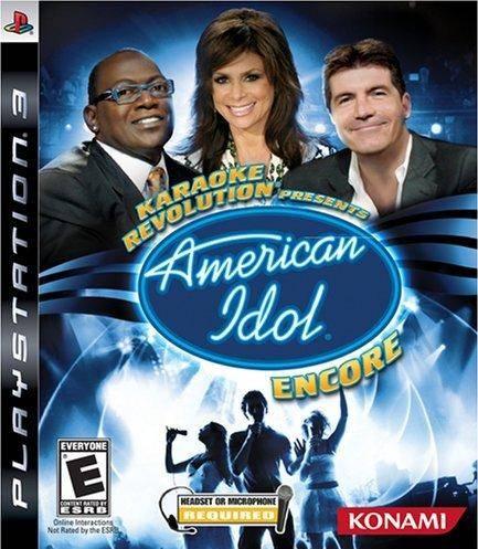 [American+Idol]