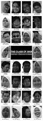 Class of 2008 - CISUTP