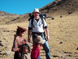 Peru - Juni 2004