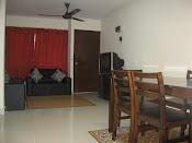 HOMESTAY NO. 1 RM150 - 3 bilik aircond