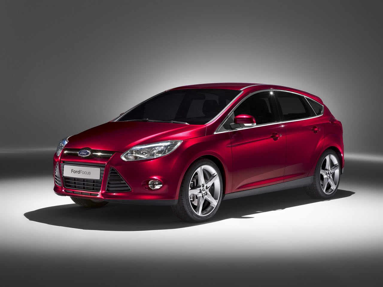bikes and cars wallpapers 2011 ford focus red gallery. Black Bedroom Furniture Sets. Home Design Ideas