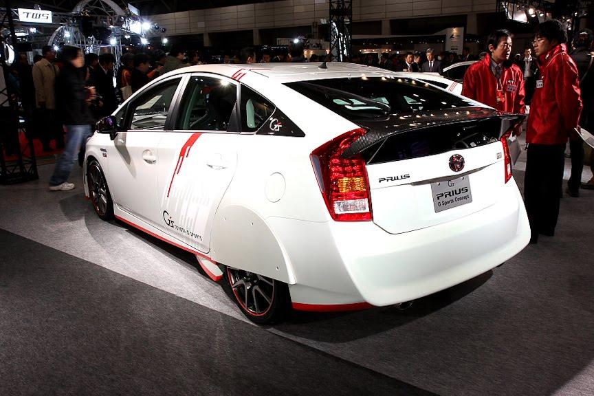 2010 sport Prius G