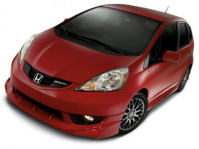 honda fit sport mugen best