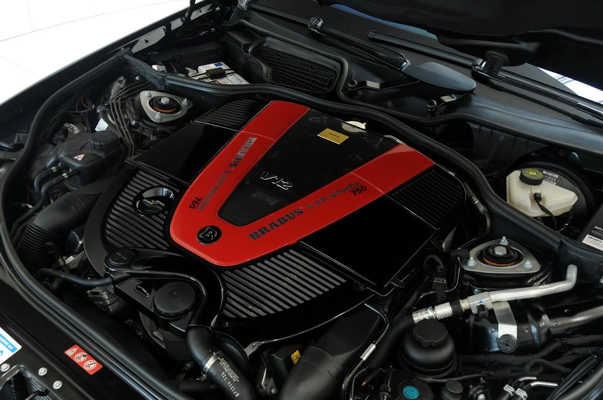 BRABUS iBusiness SV12 R