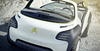 Citroën Lacoste Concept
