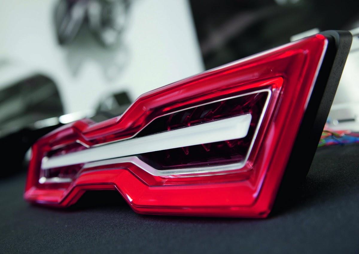 Making the Audi e-tron Spyder
