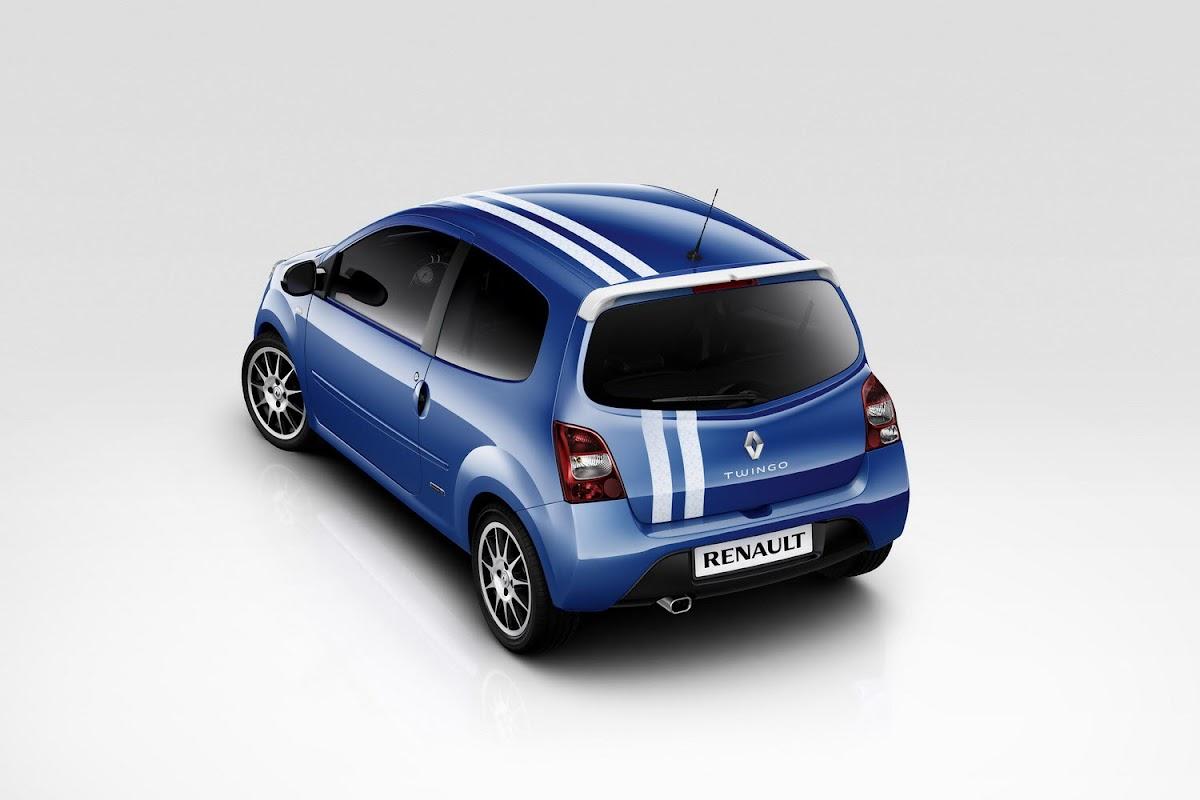 Renault Twingo Gordini R.S.