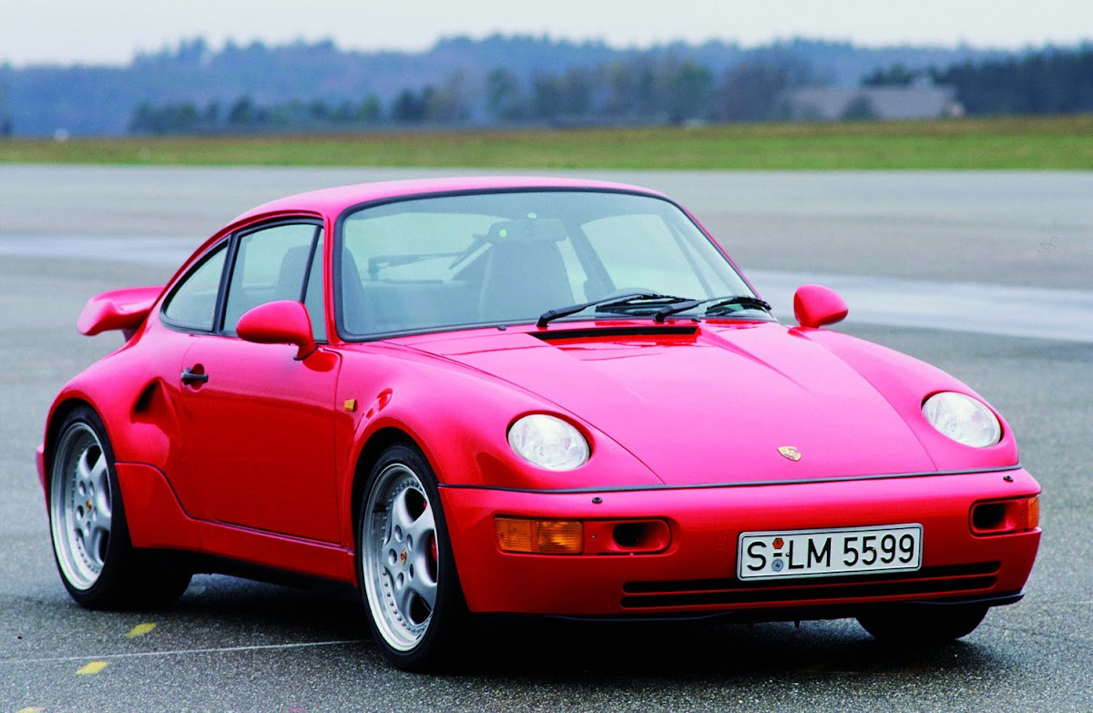 Porsche Exclusive Turns 25