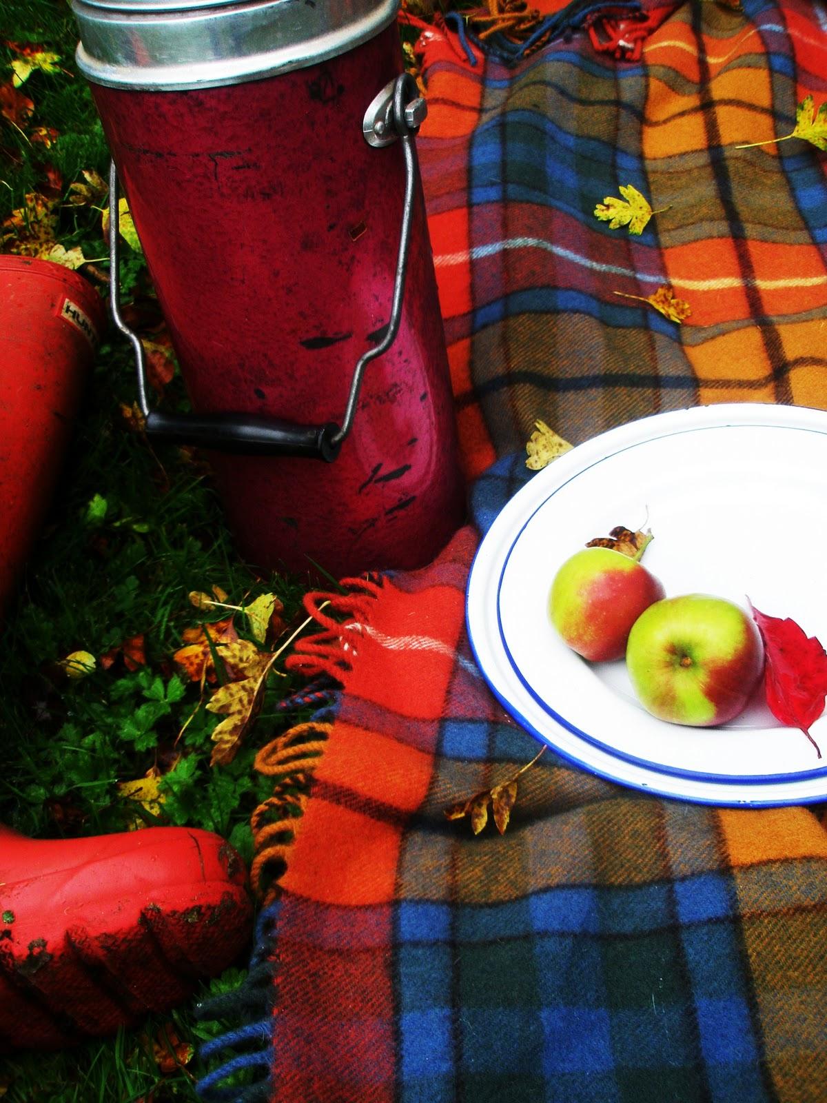 есеннен пикник