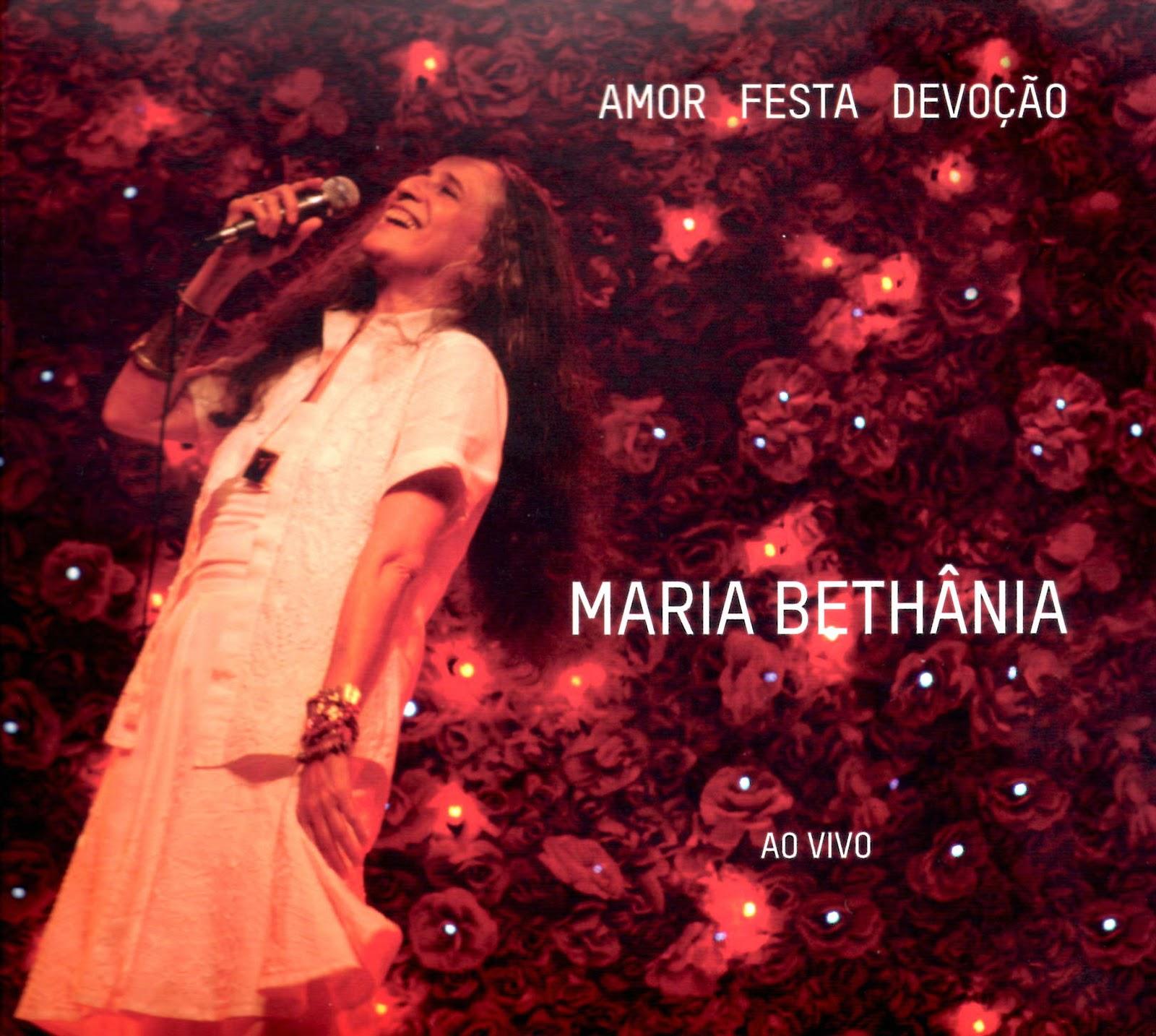 Maria Amor