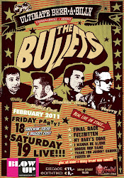 BULLETS LIVE AT BLOW UP