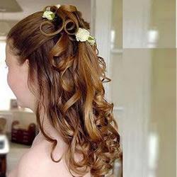 Fotos de penteados bonitos