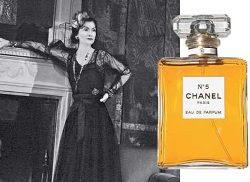 Perfumes que famosos usam