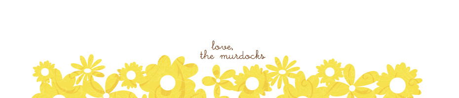 love, the murdocks