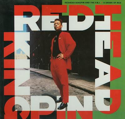David guppy redhead kingpin