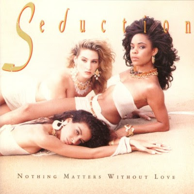 seduction  music group