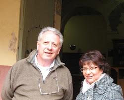 Raúl Brasca en Tunja