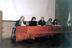 Primer Encuentro de Minificción, Universidad Nacional, Colombia.