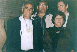 Primer Encuentro de minifición en Colombia
