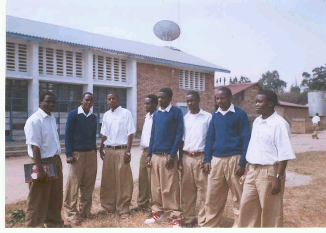 Malangali boyz form v 2005