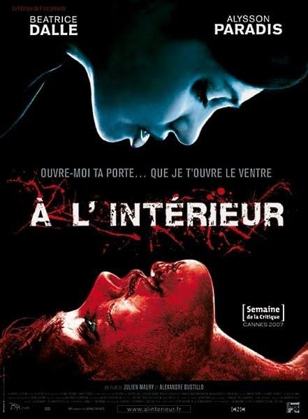 Inside (Instinto siniestro) (2007)