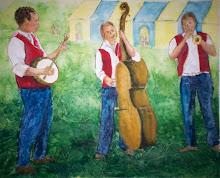 Musiciens du Richelieu