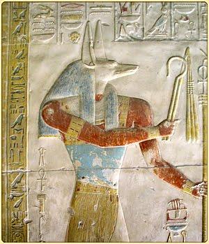Anubis  -  Abydos - 2003