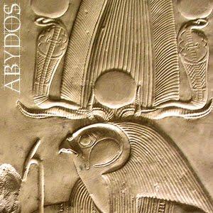 To se mi líbí ... -  Abydos - 2003