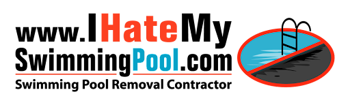 Dig & Demo / General Engineering Contractor Swimming Pool Removal Specialist