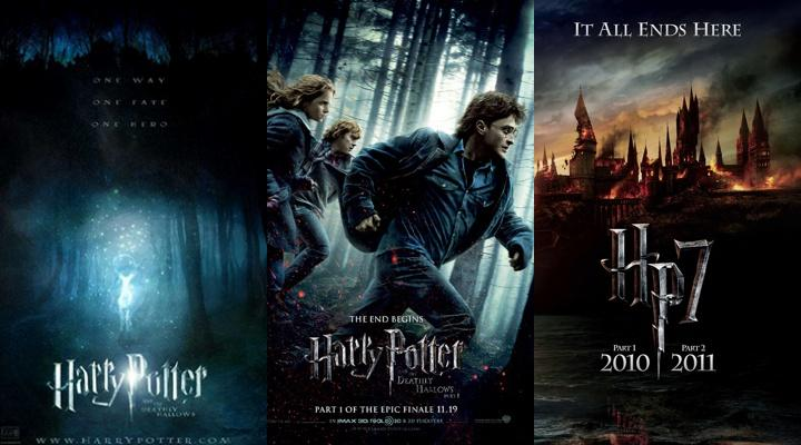 Harry Potter Wallpapers Letest