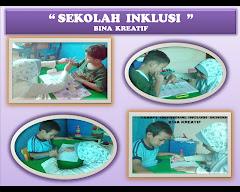 """""""Sekolah Inklusi Bina Kreatif  2009"""""""