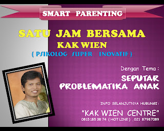 INFO SEMINAR  :